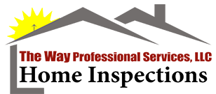 The The Way Professional Services Home Inspections logo